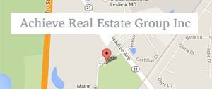 Achieve Realtors Location